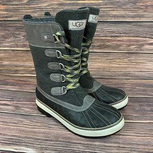 Ugg Baroness Womens Waterproof Boots Size 6